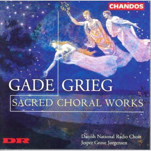 Amazon.com: Grieg / Gade: Sacred Choral Works: Danish