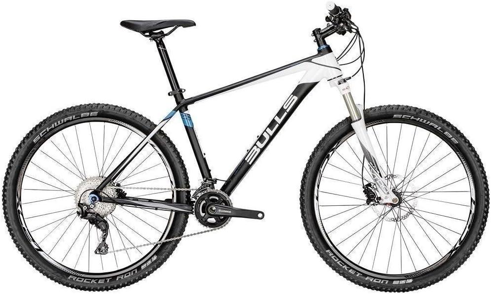 Bulls Copperhead 3 Hombre – Bicicleta de montaña (27,5 pulgadas 22 Gang: Amazon.es: Deportes y aire libre