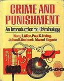 Crime and Punishment 9780029004609
