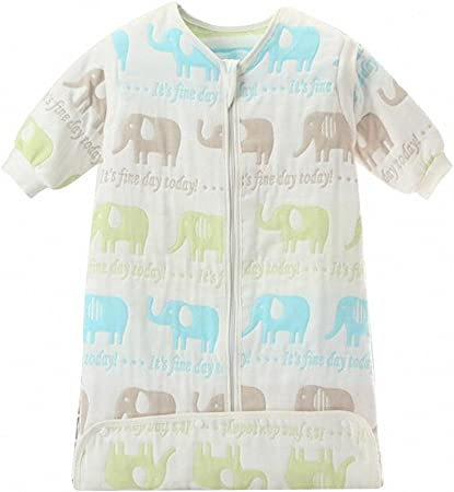 Saco de dormir para bebé manga larga – Garcon – niña pijama ...