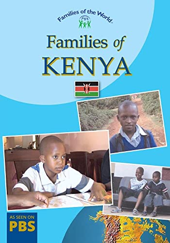 Families of Kenya
