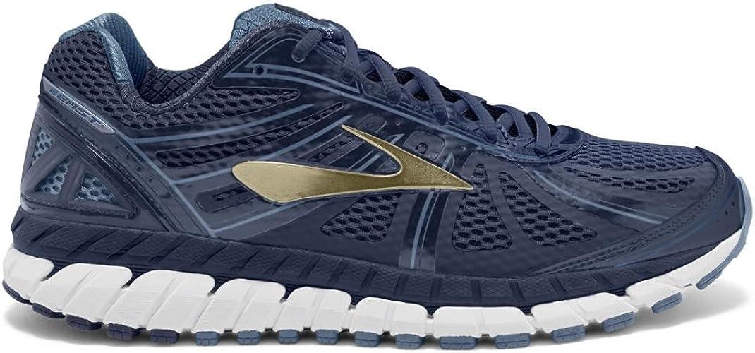 mizuno mens running shoes size 9 youth gold toe lock uk