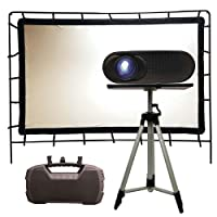 Outdoor Theatre Total Home FX Kit 28094_THD Deals