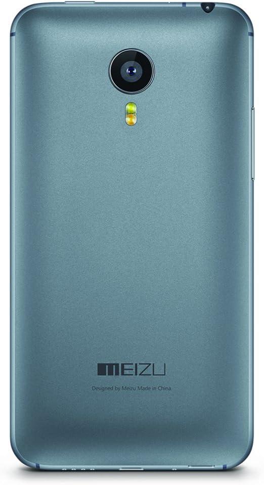Meizu MX4 - Smartphone Libre Android (Pantalla 5.4