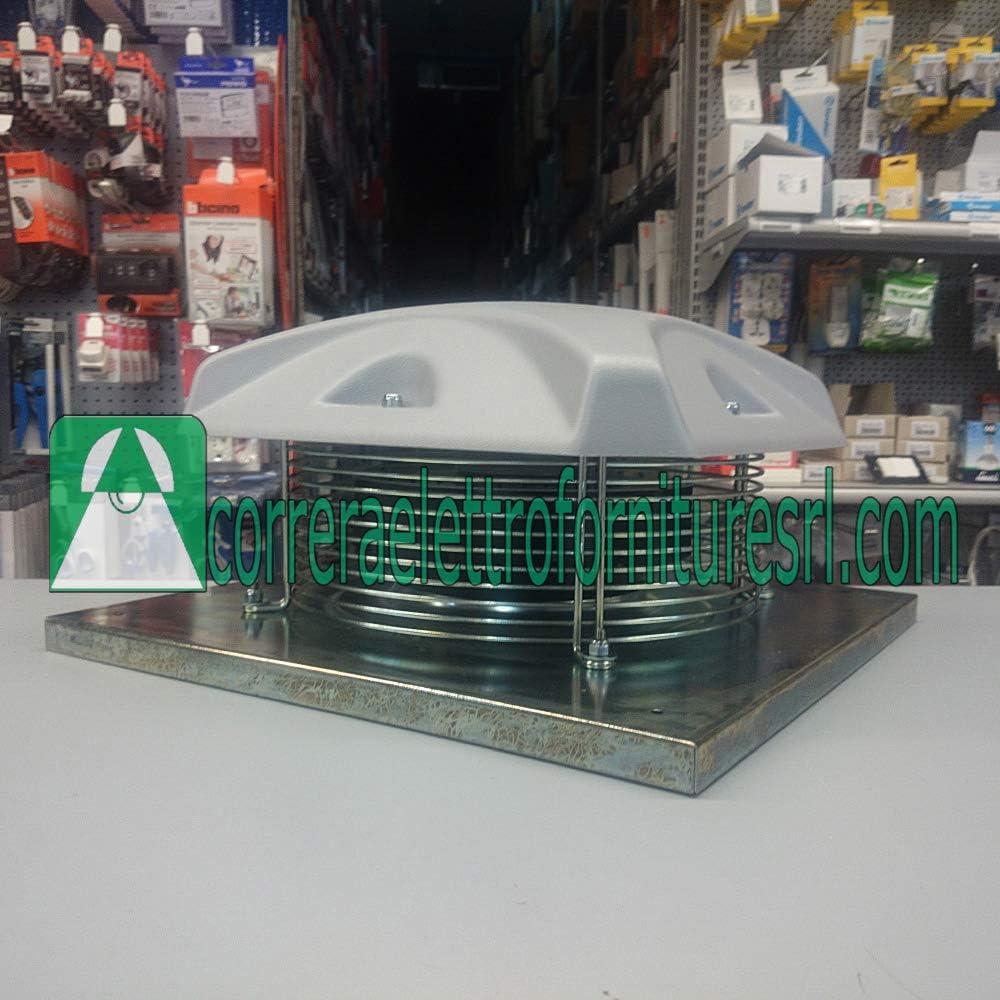 Torrino aspirador extractor industrial campana restaurante OERRE TXC 401 40800: Amazon.es: Hogar