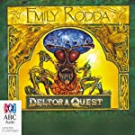 The Shifting Sands: Deltora Quest, Book 4 | Emily Rodda