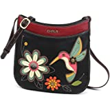 Chala Crescent Crossbody with Adjustable Strap