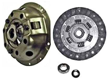 Amazon.com: JOHN DEERE/ YANMAR CLUTCH ASSEMBLY CH11720 850 950 2200, 2500 2700, 3000, 330: Everything Else