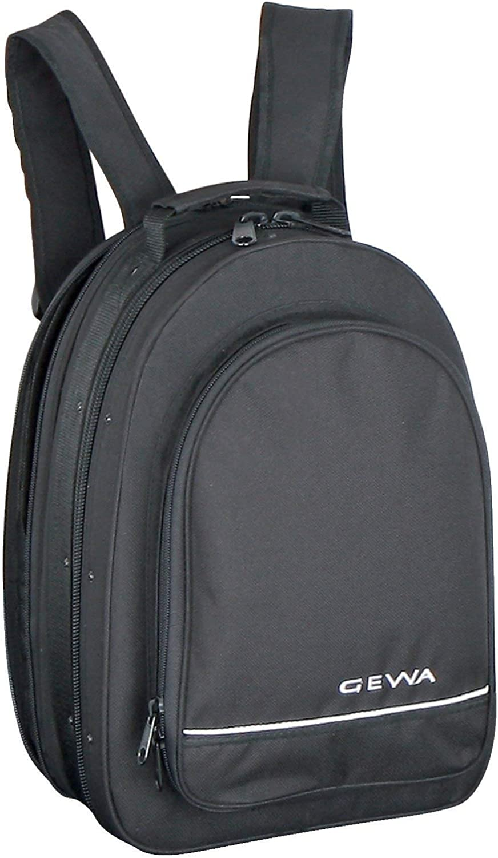 GEWA 708110 - Estuche para clarinete, ligero, color negro: Amazon.es: Instrumentos musicales