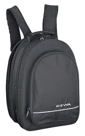 GEWA 708110 - Estuche para clarinete, ligero, color negro