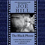 The Black Phone: A Short Story from '20th Century Ghosts' | Joe Hill