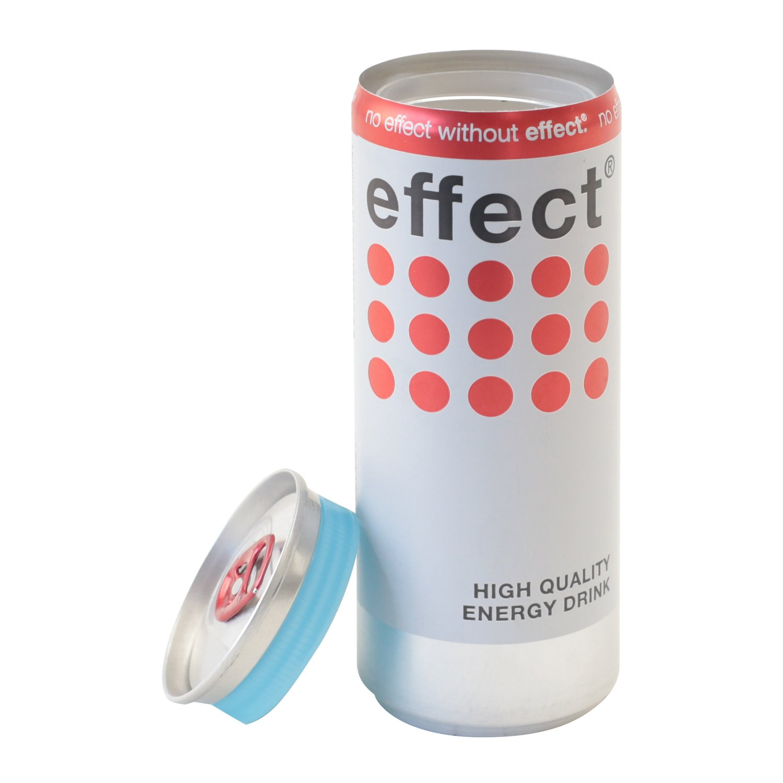 Diversion Safe - Hucha en el diseño de una Effect Energy ...