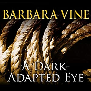 A Dark-Adapted Eye Audiobook
