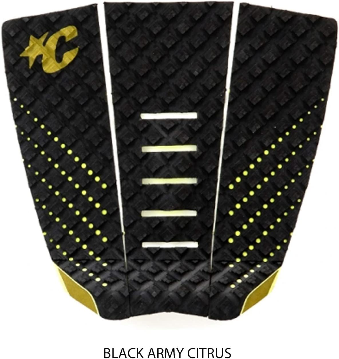 Creatures of Leisure Jack Freestone Traction Pads