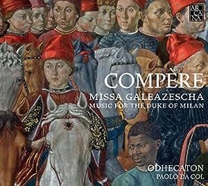 Missa Galeazescha