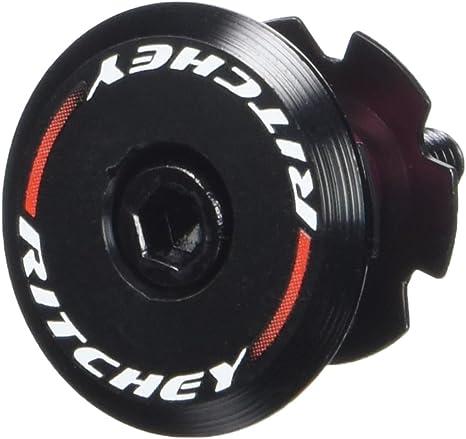 Ritchey Superlogic - Araña de dirección y tapón para Bicicleta ...