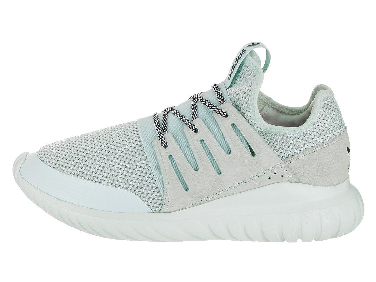 adidas Mens Tubular Radial Casual Sneakers,