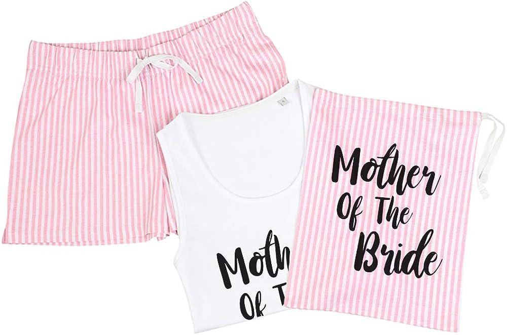 Team Bride V2 - Pijama para madre de la novia, diseño de ...