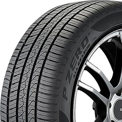 Pirelli P Zero >> Amazon Com Pirelli Pzero All Season Plus Street Radial Tire