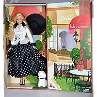 Barbie Avon Habla de la muñeca de la ciudad con perro