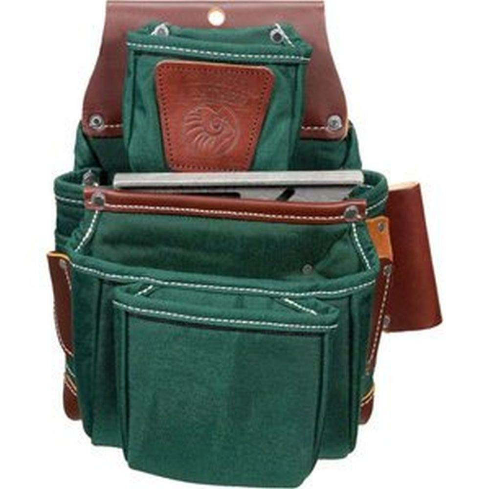 Occidental Leather 8062 4 Bag by Occidental Leather