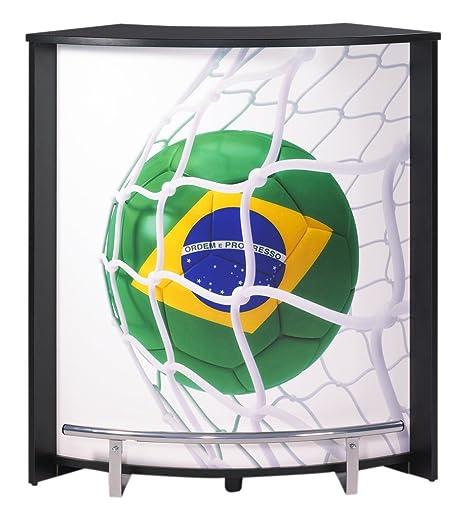 SIMMOB visio096no958 958 balón Copa del Mundo Brasil Bar/Comptoir ...