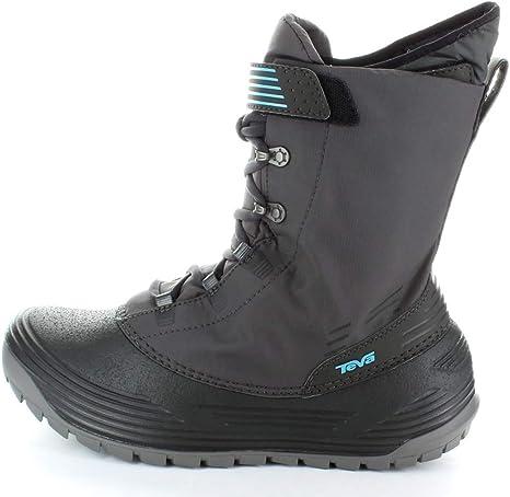 Packable Waterproof Winter Snow Boots