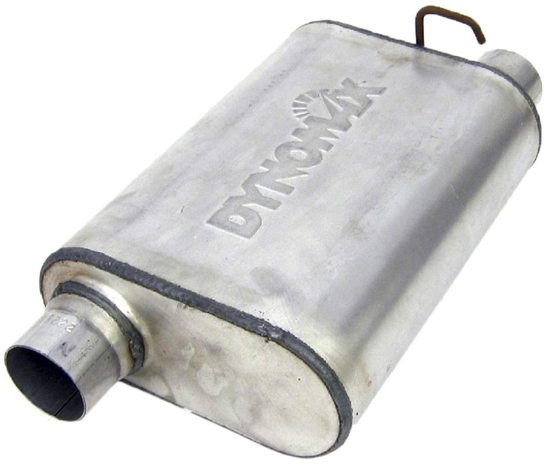 Dynomax 17568 Ultra Flo Welded Muffler
