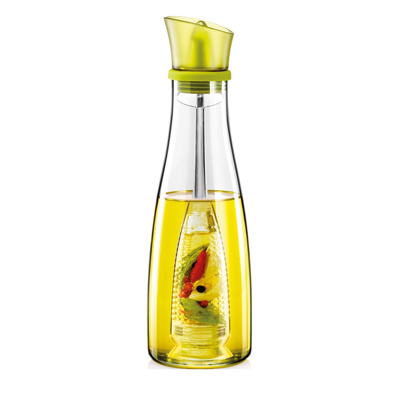 Glasflasche für Speiseöl