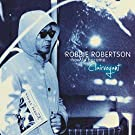 robbie robertson how to become clairvoyant lyrics