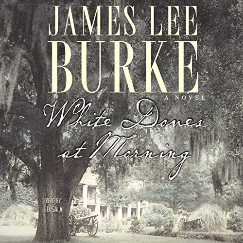 White Doves at Morning Audiobook [Free Download by Trial] thumbnail
