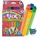 Tyi Stix Marker Pens (Brush Tip)