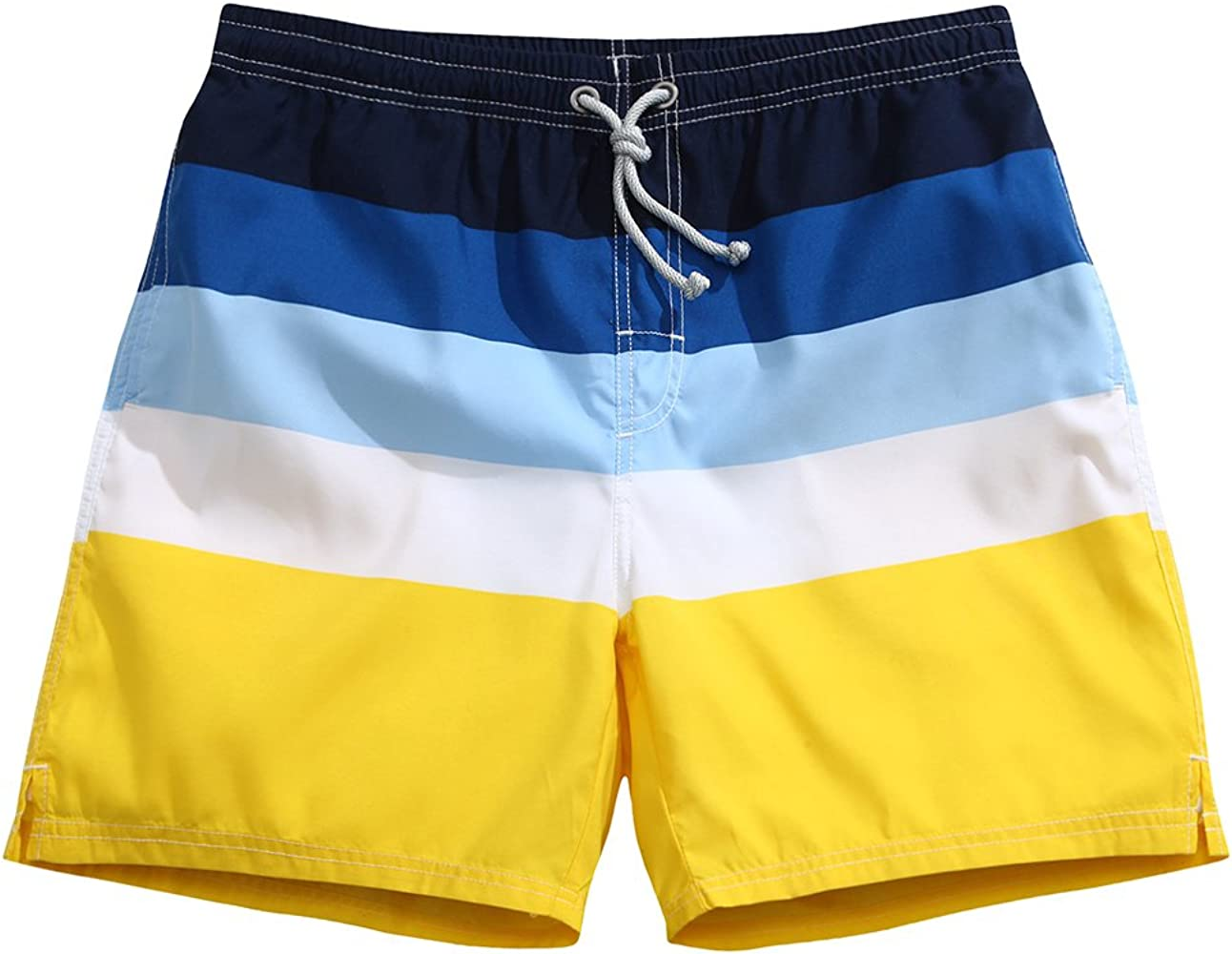 1fceeaa9c9 Men's Swim Trunks Quick Dry Board Shorts Bathing Suits Sands & Sea ...