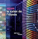 Agam, le salon de l'Elysée