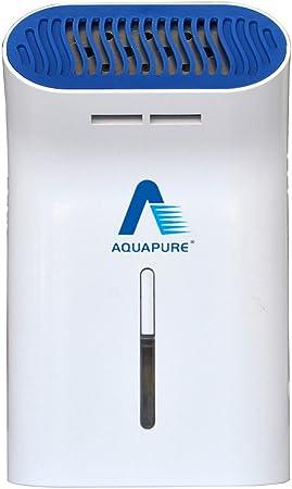 Ozono Purificador de aire, cidetty USB o con pilas Mini ozono ...