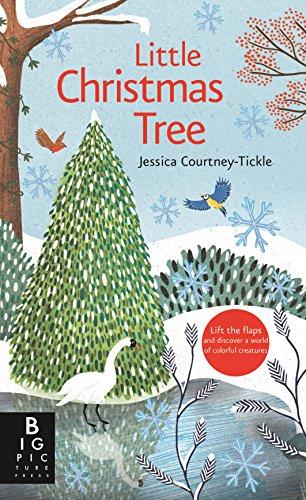 Little Christmas Tree (Five Trees Rhyme Christmas Little)