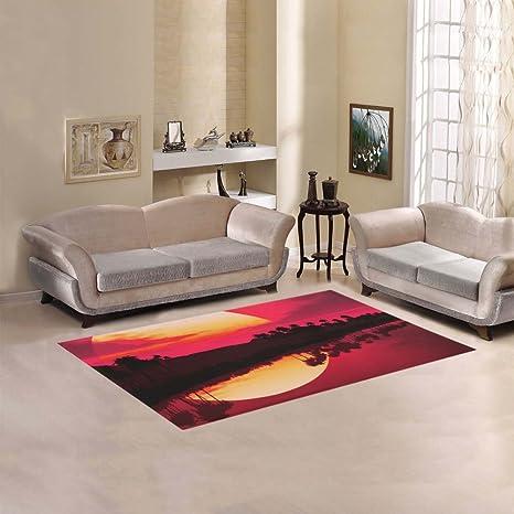 Amazon.com: d-story Sweet Home Art planta decoración hermosa ...