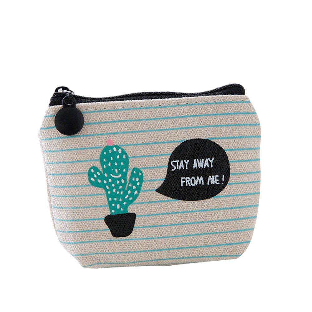 gespout Coin Purse Storage Bag Carino Piccolo Tasche moneta borsa multiuso pacchetto borsa a mano alta Pacchetto Sacchetto di immagazzinaggio, 1, 10*9*3.5cm