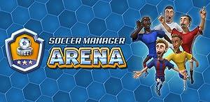 Soccer Manager Arena by Soccer Manager Ltd