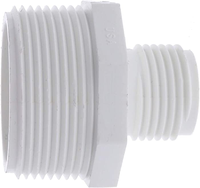 The Best Pool 15 Inch Garden Hose Adapter