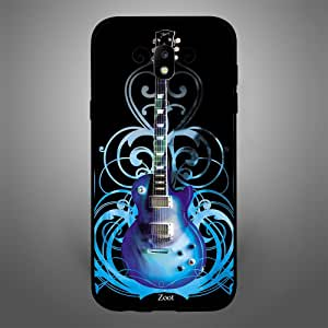 Samsung Galaxy J5 2017 Love guitar, Zoot Designer Phone Covers