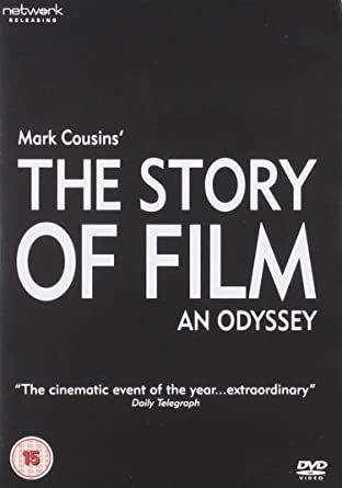 The Story Of Film.The Story Of Film An Odyssey Dvd Amazon Co Uk Gus Van