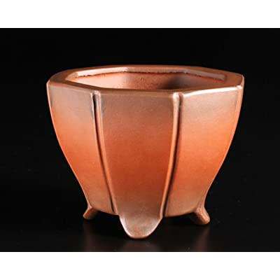MASTERLINE SHOHIN UNGLAZED COLLECTION: Garden & Outdoor