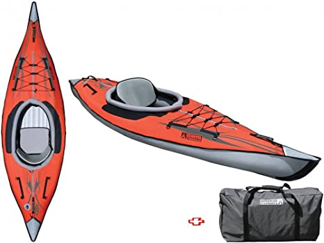 Advanced Elements - Advanced Frame Kayak hinchable Advanced ...