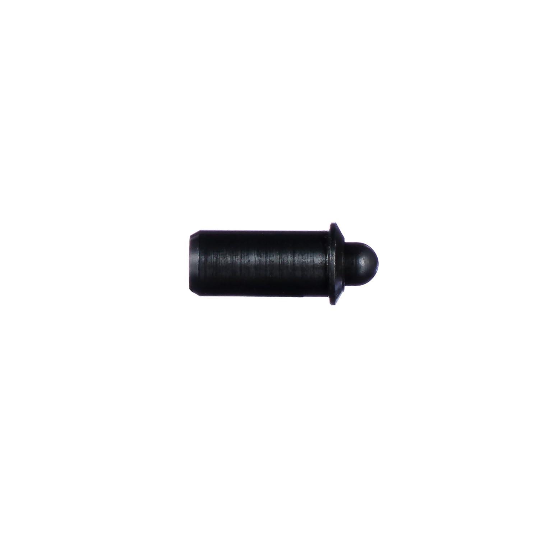 VLIER PFP60 STEEL PUSH-FIT PLUNGER 0.500 OUTSIDE