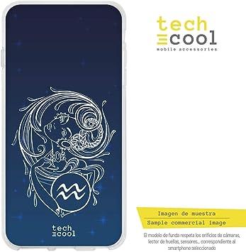 Funnytech® Funda Silicona para Xiaomi Mi Mix 3 [Gel Silicona ...