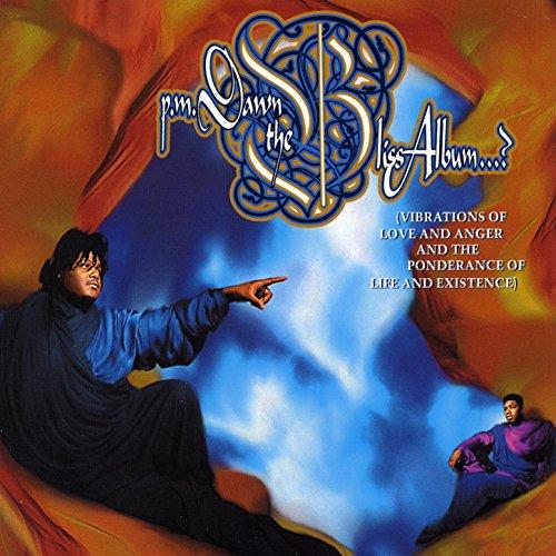 The Bliss Album...? (Pm Dawn Set Adrift On Memory Bliss)