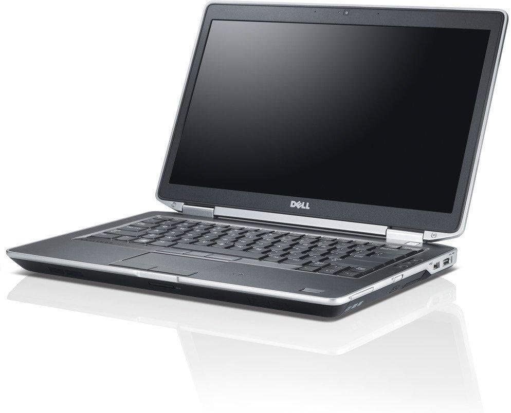 Dell Latitude E6430s 14.1 Inch Laptop (Intel Core i5 up to 3.3GHz Turbo Frequency, 8GB RAM, 128GB SSD, Windows 10 Professional) (Renewed)