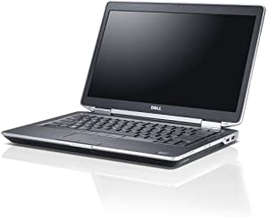 Dell Latitude E6430 14.1 Inch Business Laptop computer, Intel Dual Core i7-3520M 2.9Ghz Processor, 16GB RAM, 240GB SSD, DVD, Rj-45, HDMI, Windows 10 Professional (Renewed)