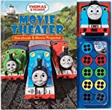img - for Thomas & Friends 3-d Movie Theater Storybook & Movie Projector By Britt Allcroft [Hardcover with Story Book, Movie 3-d Projector, 3-d Glasses, 24 Movie Images] book / textbook / text book